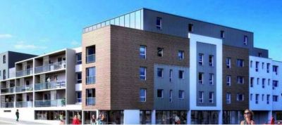 LOCAL COMMERCIAL - LA ROCHELLE - 278,16 m²
