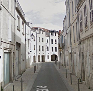 Local commercial La Rochelle 30 m2