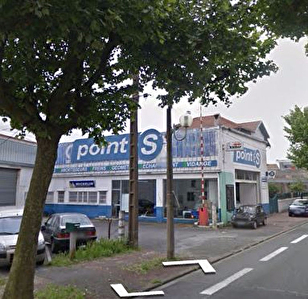 Local commercial Rochefort 215 m2